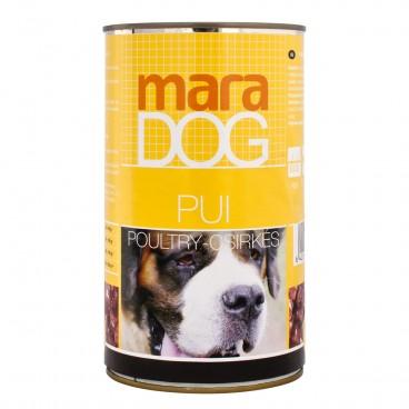 Maradog Caine Conserva Pui 1250 g