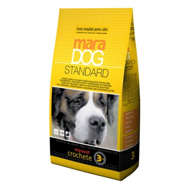Hrana MaraDog Standard 3 Kg
