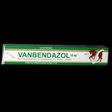 VANBENDAZOL  10 ML