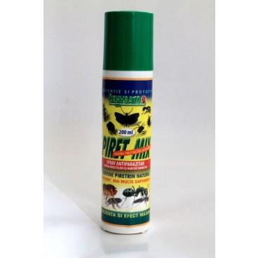 PIRET MIX SPRAY 200 ml