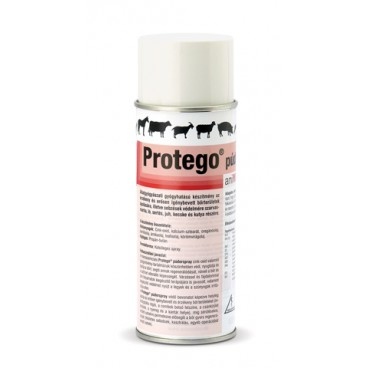 PROTEGO PUDER-SPRAY 400 ml