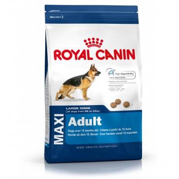Royal Canin Maxi Adult - hrana uscata caini talie mare