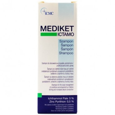 Mediket Sampon 75ml