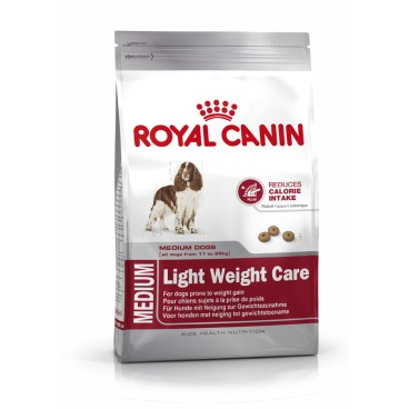 Royal Canin Medium Light Weight Care