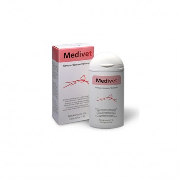 Medivet Sampon 100ml