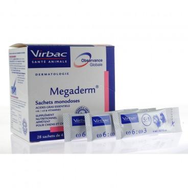 MegaDerm 4 ml x 28
