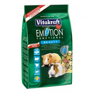 Meniu G Pig Vitakraft Emotion Beauty 600 g