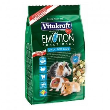 Meniu G Pig Vitakraft Emotion Kids 600 g