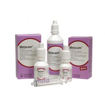 Metacam 32 ml antiinflamator nesteroidian pentru caini