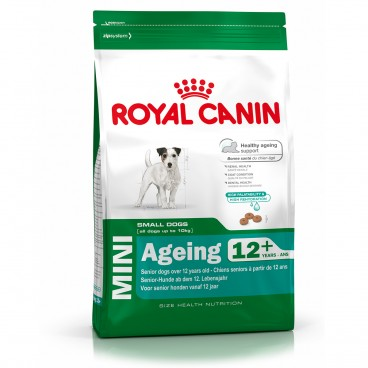 Royal Canin Mini Ageing (+12 ani) 1,5 kg