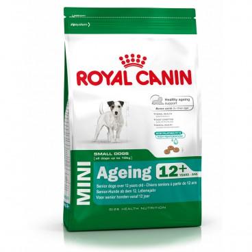 Royal Canin Mini Ageing (+12 ani) 1,5 kg
