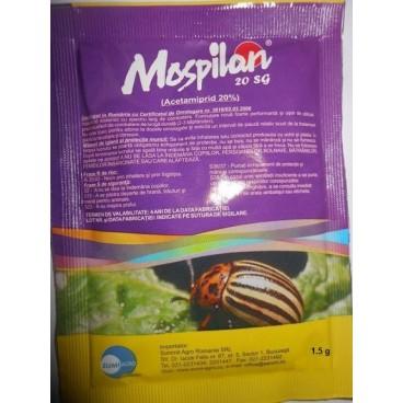 MOSPILAN 1,5 g