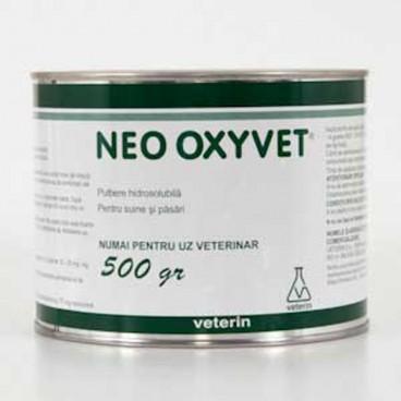 Neo-Oxyvet Pulbere Solubila 500 g