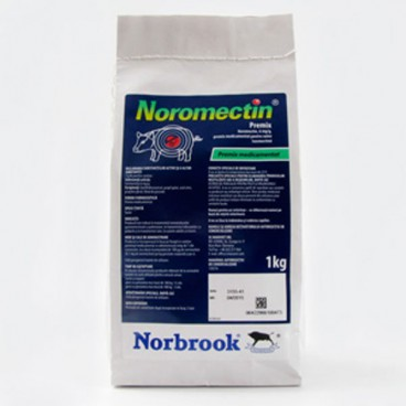 Noromectin PREMIX 1 Kg