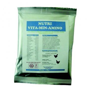 NUTRI VITA-MIN-AMINO 100 g