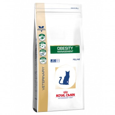 Royal Canin Obesity Cat 0,4 Kg -hrana pisici obeze