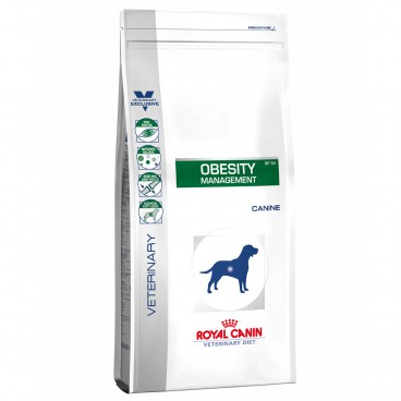 Royal Canin Obesity Dog 14 Kg