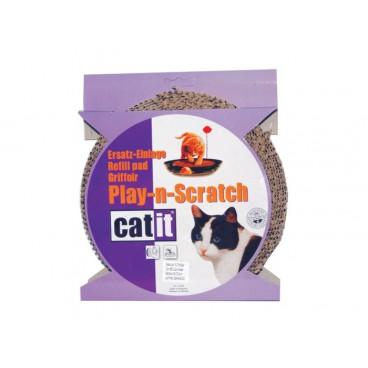 Hagen pisica Pad pentru Play N Scratch- PetMart Pet Shop Online