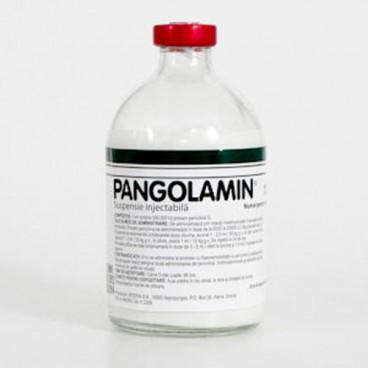 Pangolamin INJ 100 ml