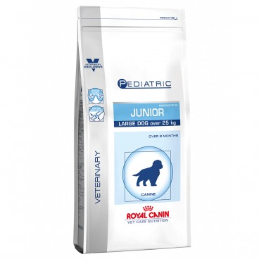 Royal Canin Pediatric Junior Large Dog 14kg