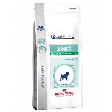 Royal Canin Pediatric Junior Small Dog 800g