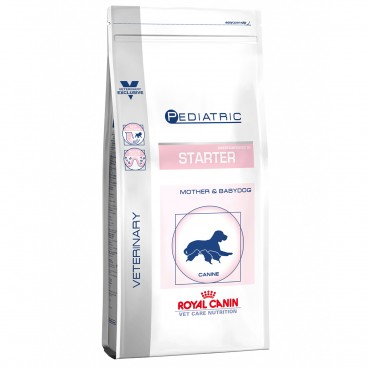 Royal Canin Pediatric Starter Medium Dog 12 kg