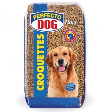 Perfecto Dog Croquettes 15kg
