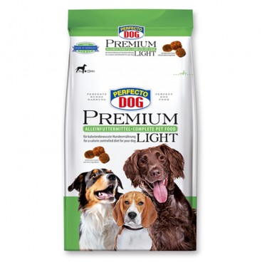Perfecto Dog Super Premium Light 5 Kg