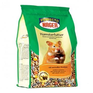 Perfecto hrană pentru hamster 400 g