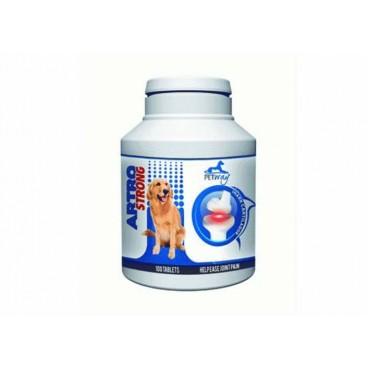 PetWay Artro Strong 80 tablete regenereaza articulatiile cainilor