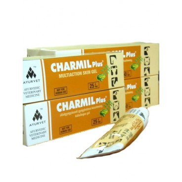 Charmil Plus Gel 25g