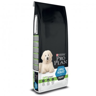 Pro Plan Puppy Large Robust (pui si orez)_2