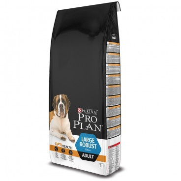 Pro Plan Adult Large Robust (pui,orez) 14 kg_2