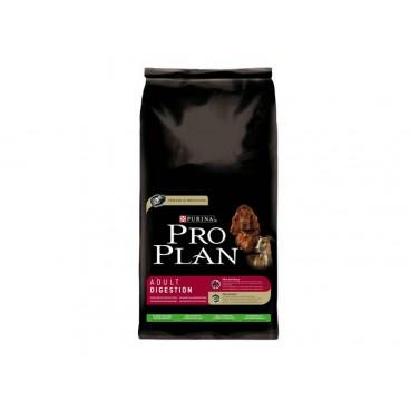 Purina Pro Plan Adult Digestion (pui si orez) 14 kg - Hrana Uscata Caini