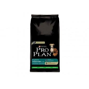 Purina Pro Plan Puppy Digestion (miel,orez) 14 kg