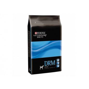 Purina DRM Dog - dieta afectiuni dermatologice 14 kg