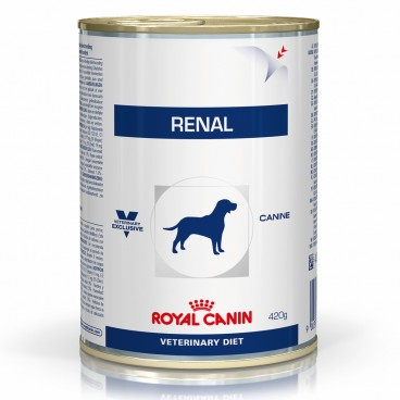 Royal Canin Renal Dog 430 g