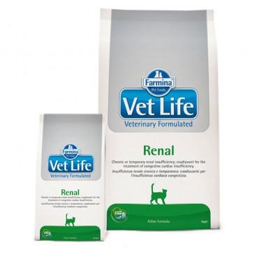 Vet Life Cat Renal 2 kg