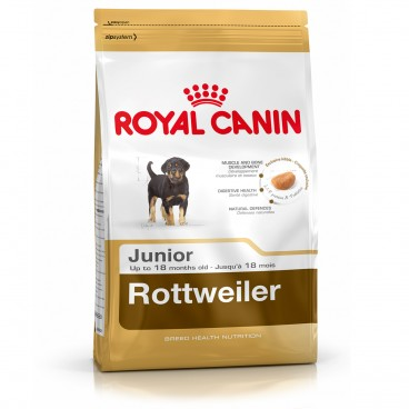 Royal Canin Rottweiler Junior sac