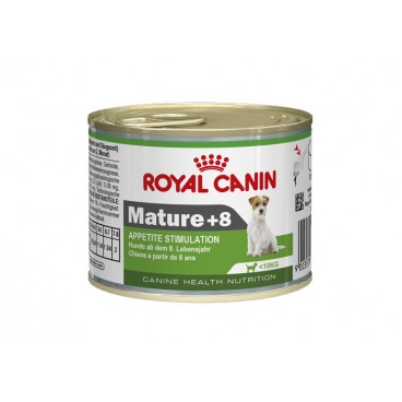 Royal Canin Mini Mature 8+ 195 g
