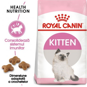 Royal Canin Kitten 0.4 Kg