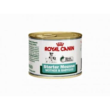 Royal Canin Starter Mousse Conserva 190 g