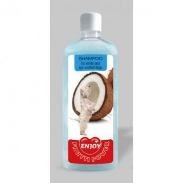 Enjoy Sampon Frutti White Coconut 300 ml