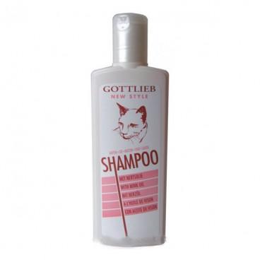 Sampon GOTTLIEB Cat 300 ml