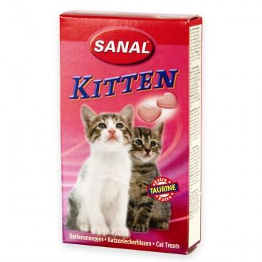 Sanal Kitten 40 tablete