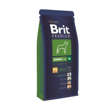 Hrana Brit Premium Senior XL 15 Kg