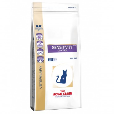 Royal Canin Sensitivity Control Cat 1.5Kg