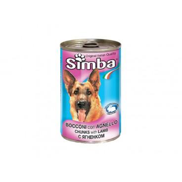 Simba câine cu miel 1230g
