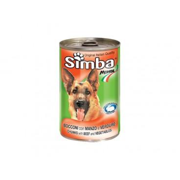 Simba Dog Vita-Legume Conserva 1,23 Kg