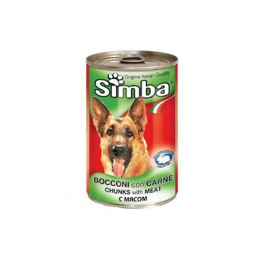 Simba Dog Vitel Conserva 415 g